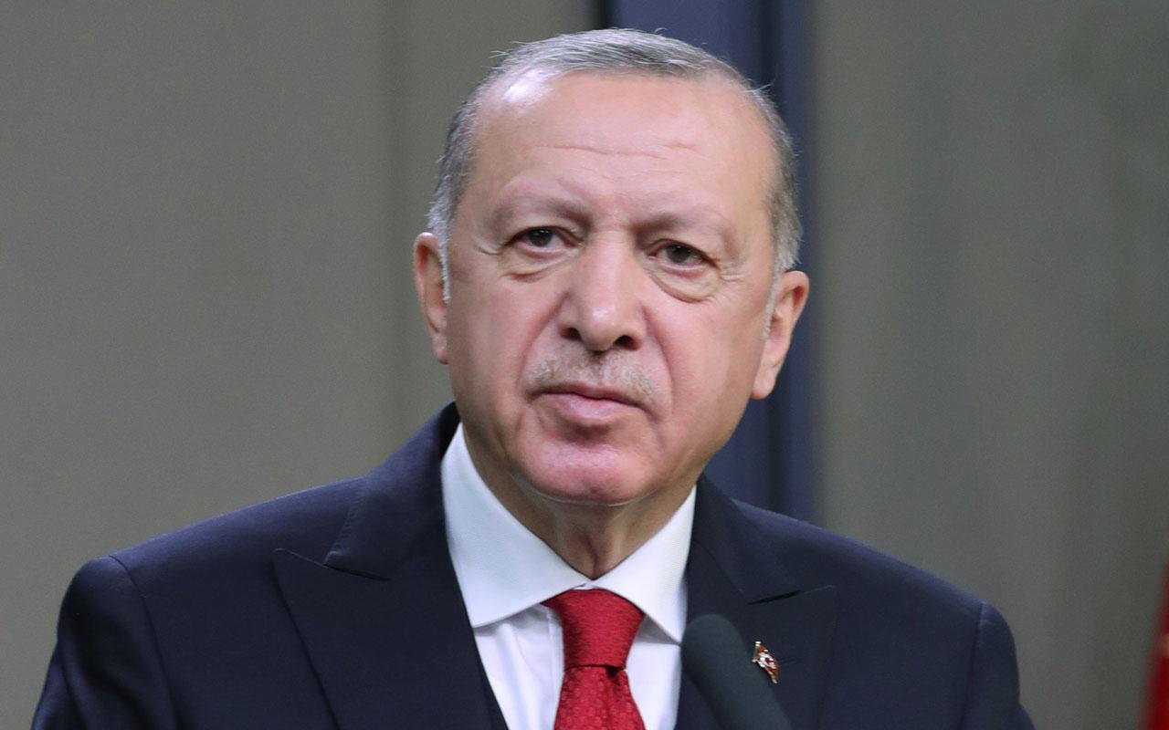 Cumhurbaşkanı Erdoğan Kılıçdaroğlu'nun adaylık çıkışına ilk yorum