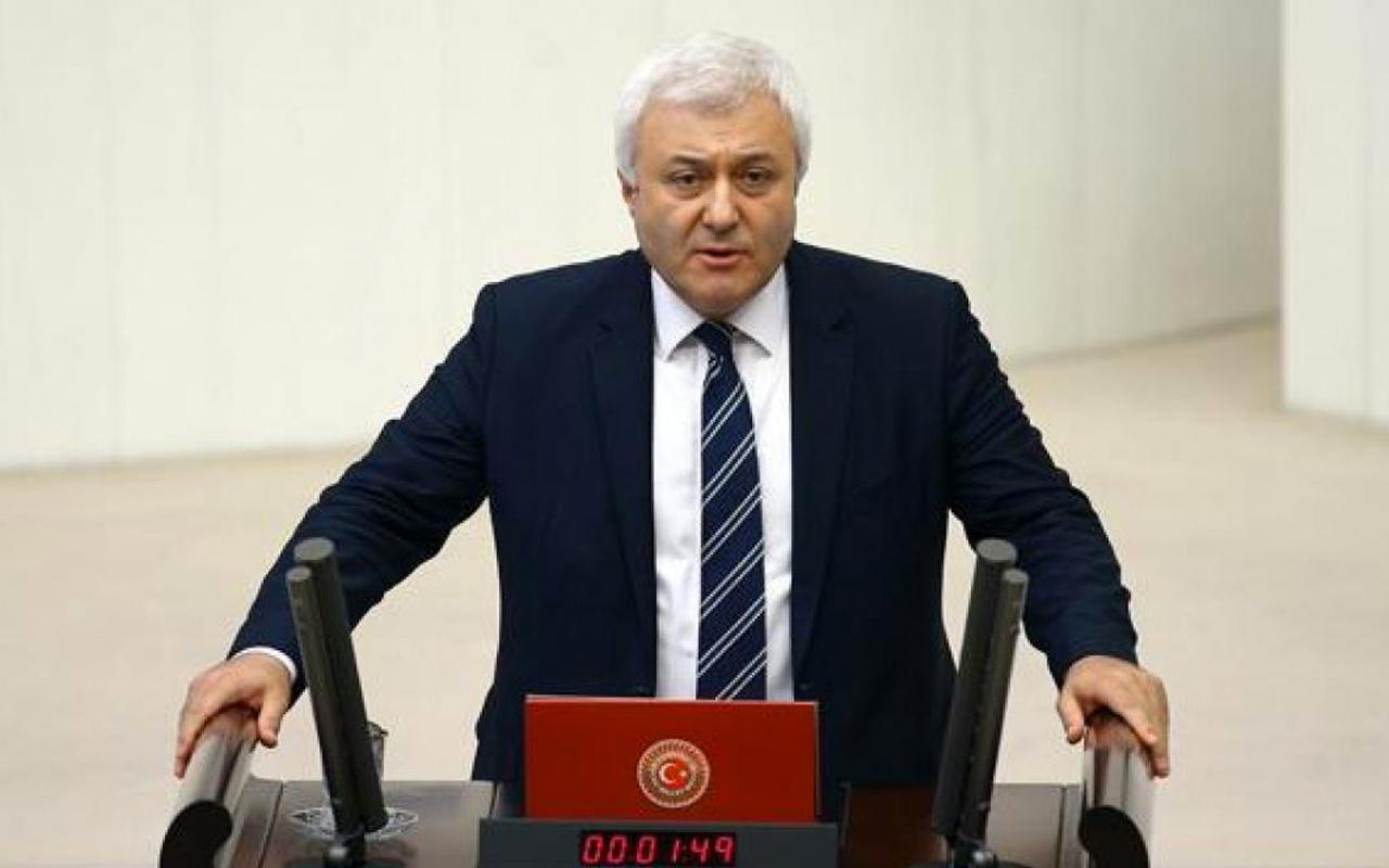 CHP'li Tuncay Özkan: Kılıçdaroğlu'nun konuşması duvara asılacak bir manifestodur