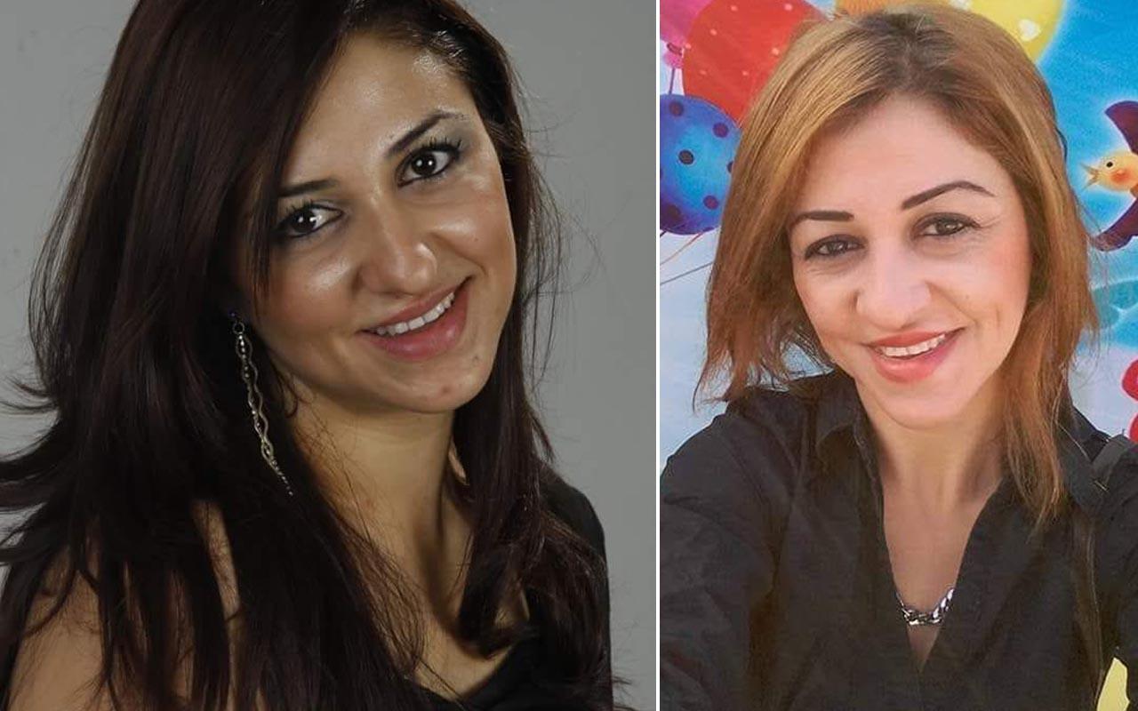 Mersin'de öldürüp başında beklediği kadını 'aldatmakla' suçladı: Hazmedemedim