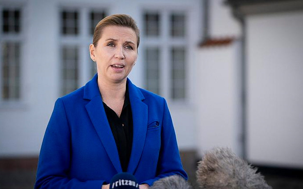 Danimarka Başbakanı Frederiksen: 22 çocuk için özür dilerim