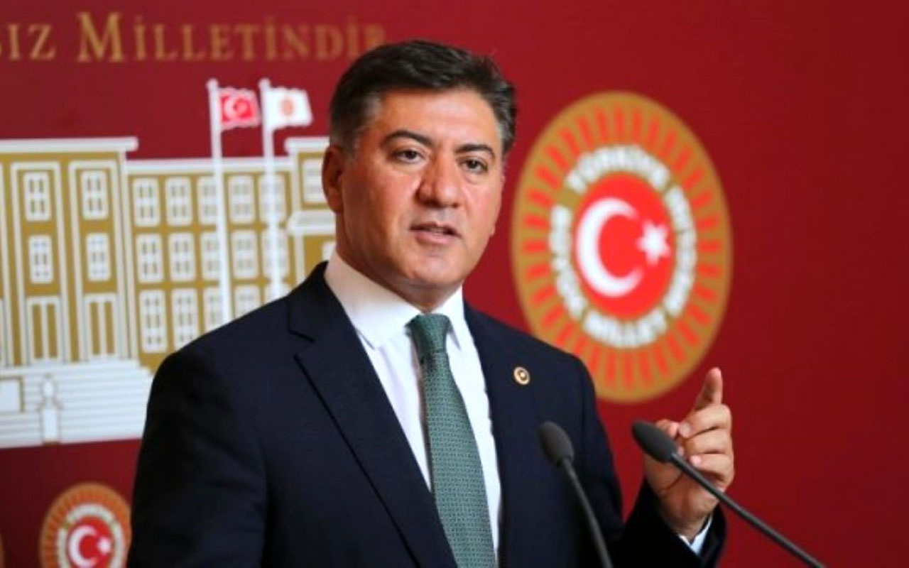 CHP'li Murat Emir'den 'Çin aşısı' iddiası: AK Parti'li siyasilerle yakınlarına yapılıyor