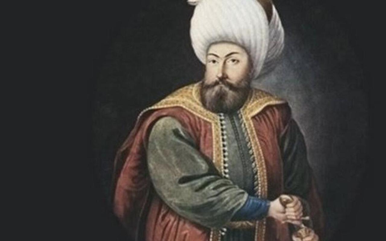 Osman Gazi eşleri kaç kere evlendi ilk eşi Bala Hatun kimdir?