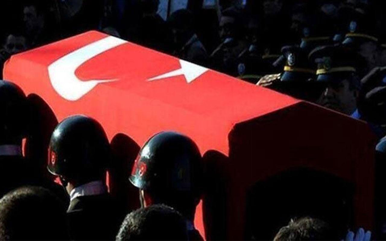 Ankara'dan acı haber! Kazada yaralanan polis memuru şehit oldu