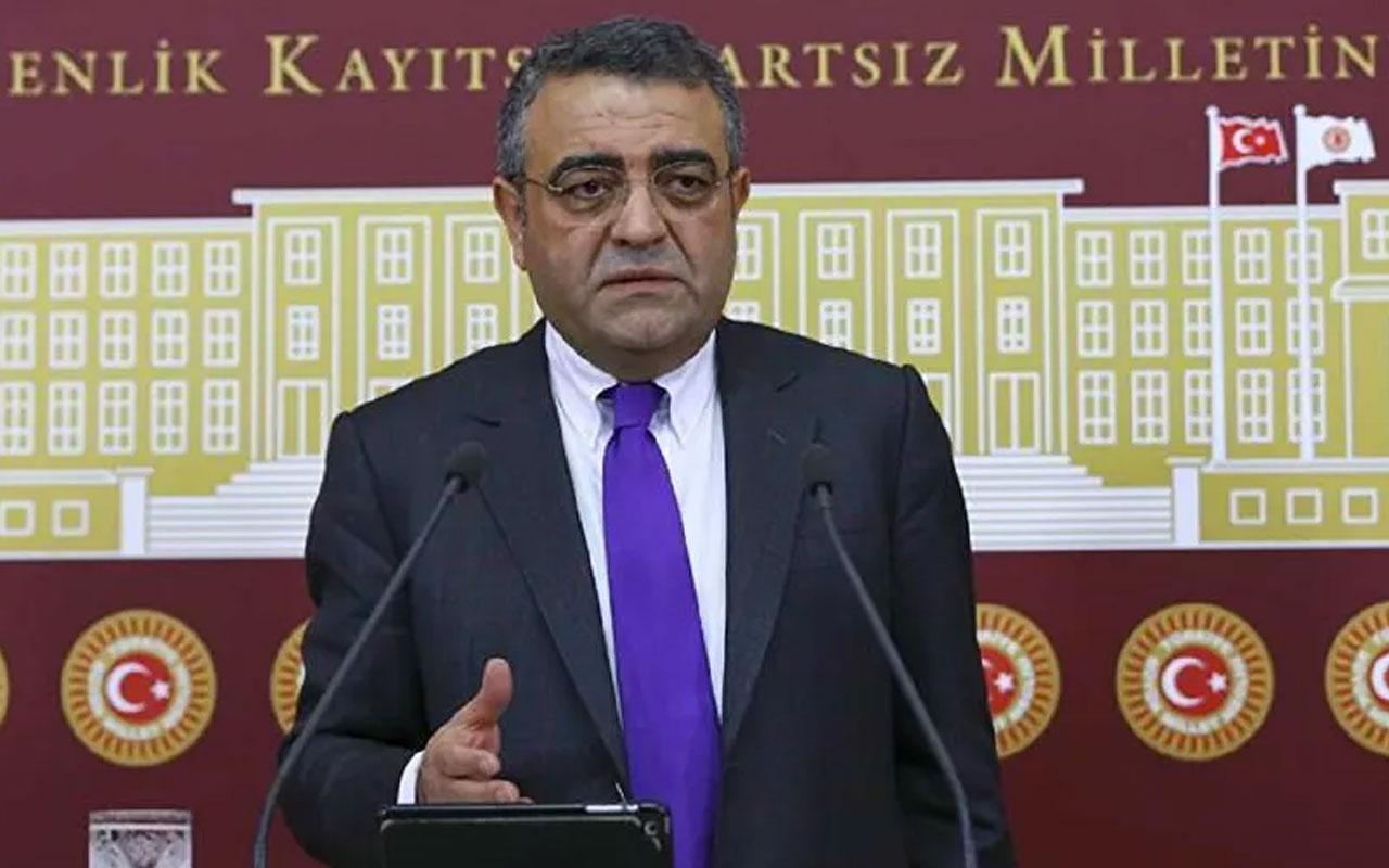 CHP'li Sezgin Tanrıkulu'ndan market ve kargo dağıtım çalışanları için 'yıpranma payı' teklifi