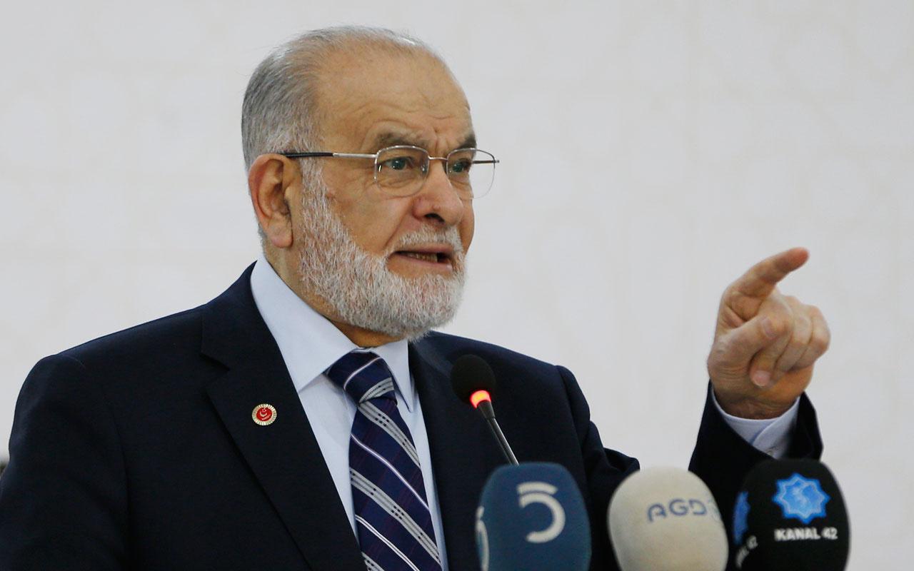 Temel Karamollaoğlu: Eğer bu yapılırsabugün için asgari ücret 2 bin 900 liranın üzerine çıkar