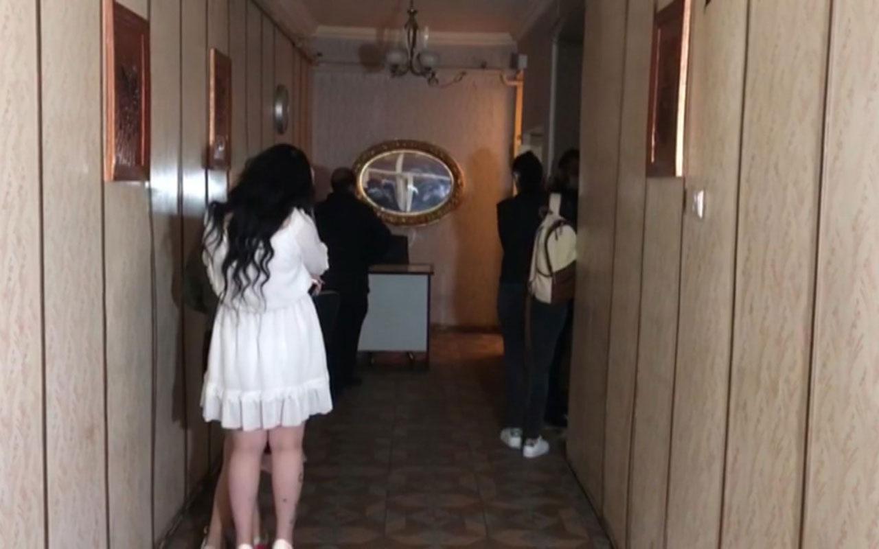 Kırıkkale'de otelde korona eğlencesini polis bastı! 12 kişiye 60 bin lira ceza