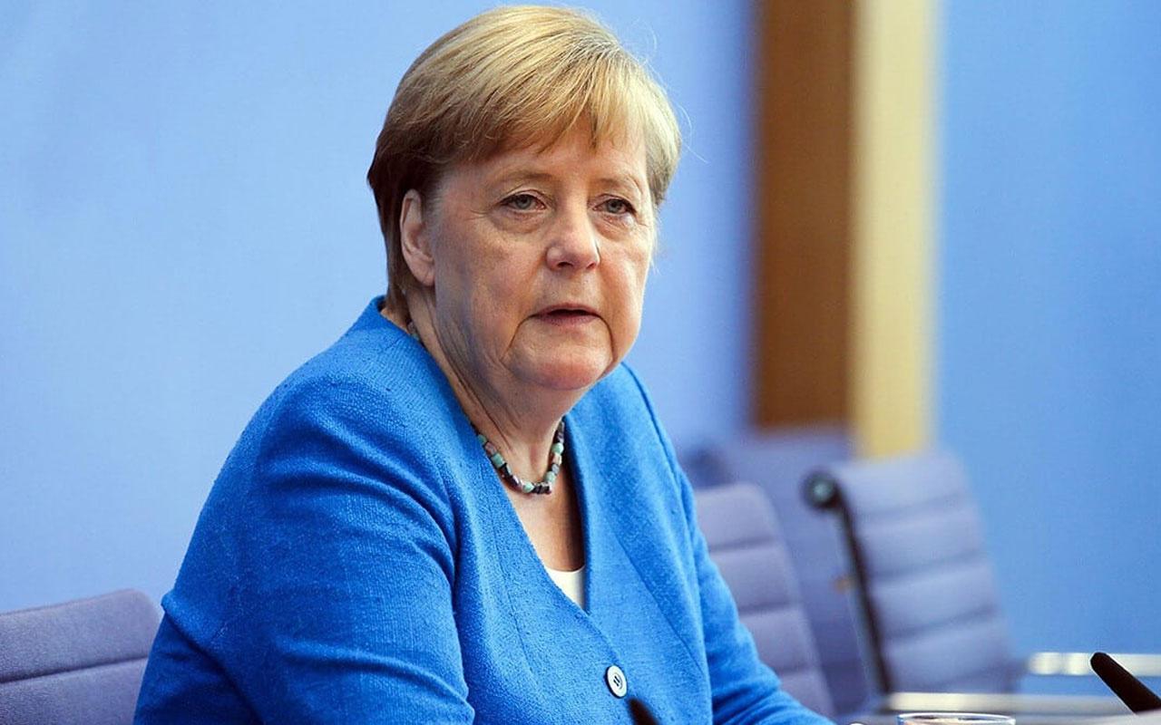 Merkel'e kriz çıkaracak çağrı: Türkiye çatışmada kullanabilir, satışını derhal durdurun