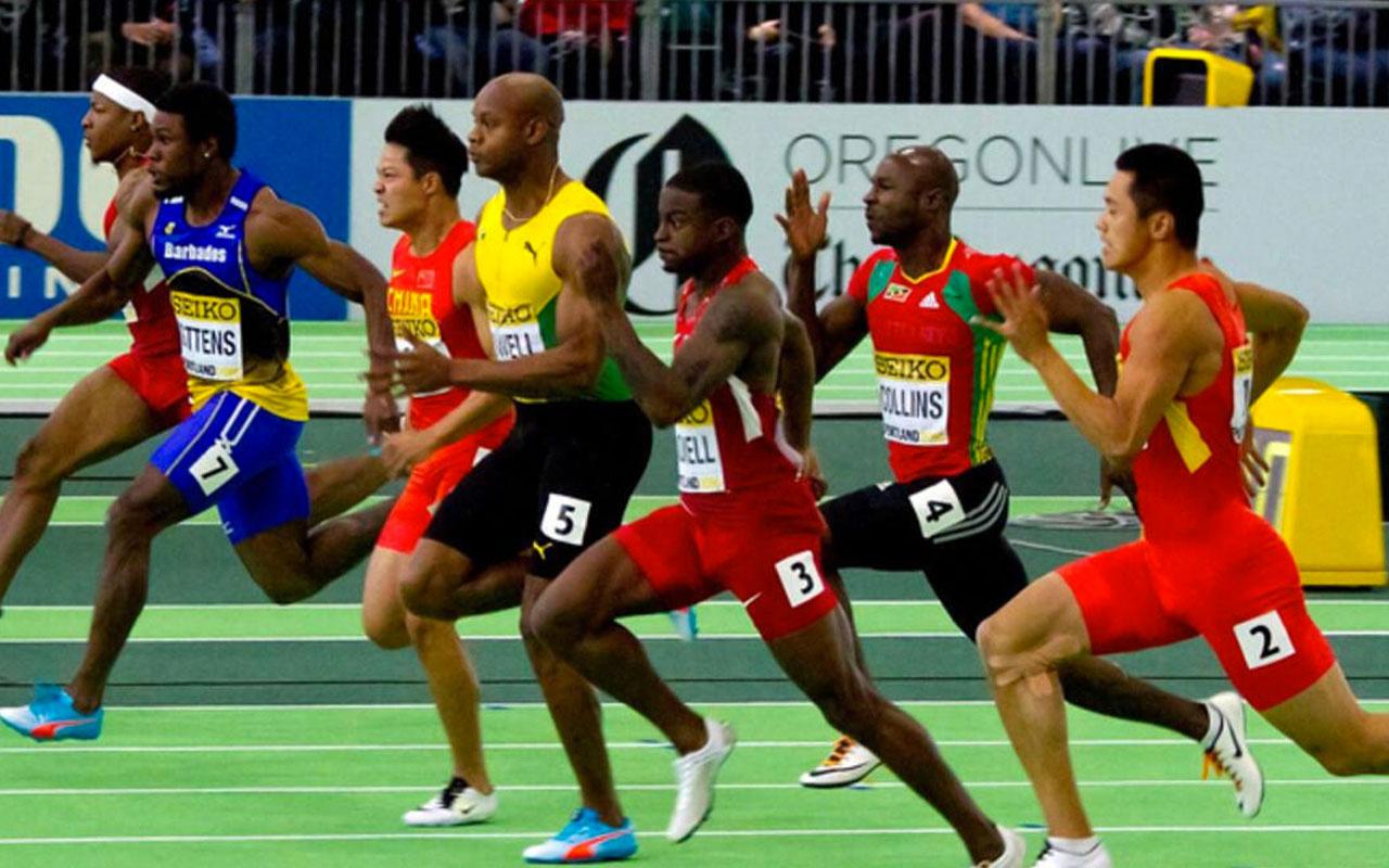 2021 Dünya Salon Atletizm Şampiyonası ertelendi