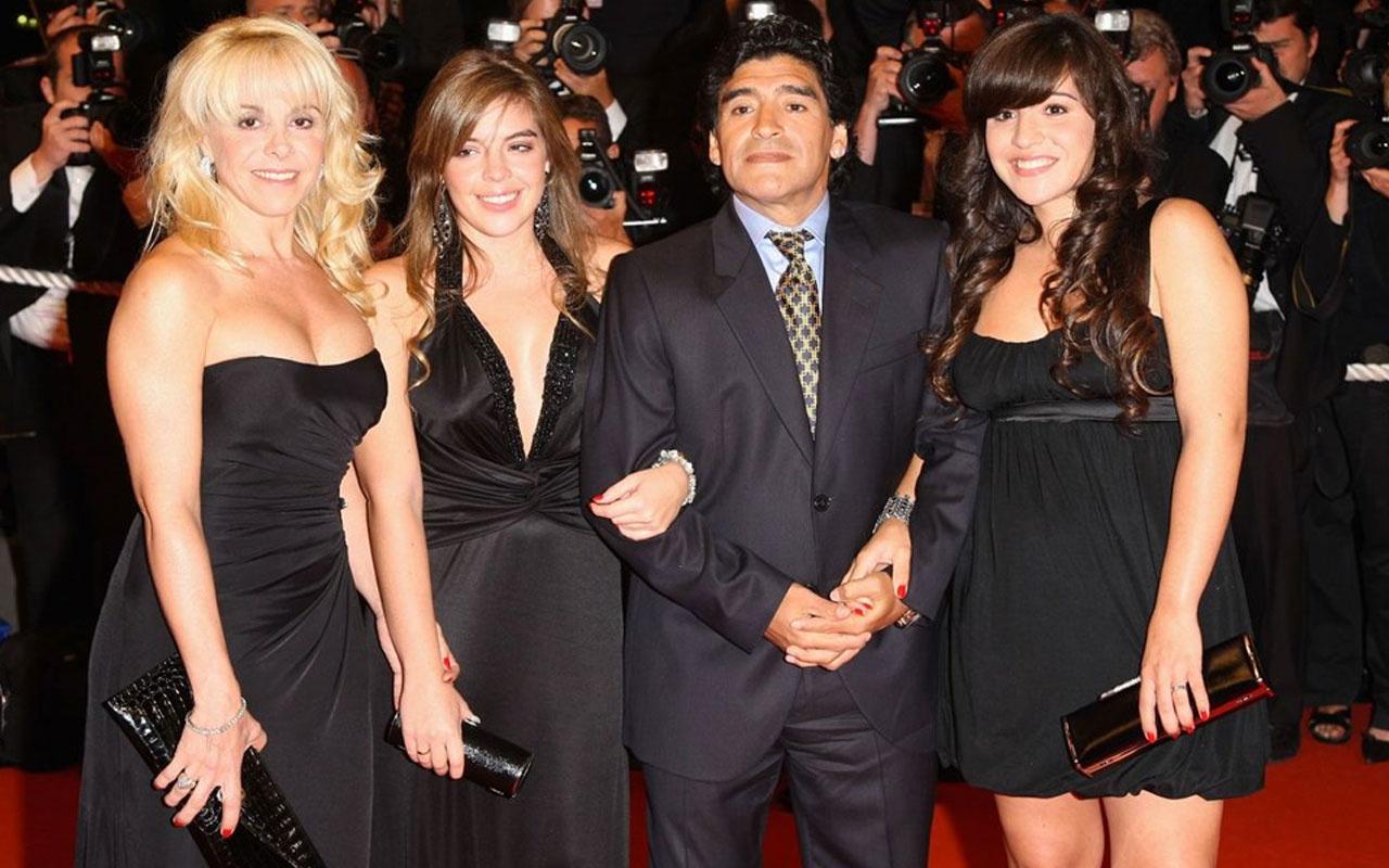 Maradona ölümünden önce alkol ve uyuşturucu kullandı mı?