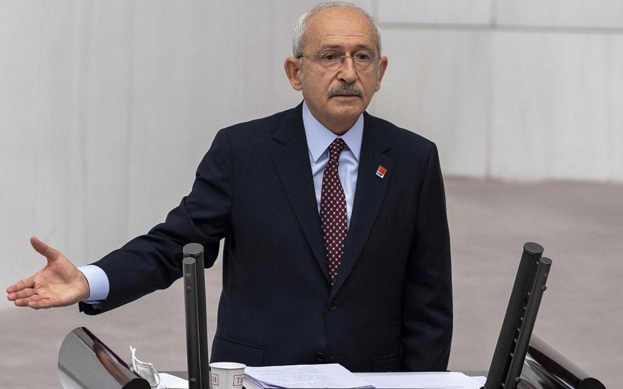 CHP Lideri Kemal Kılıçdaroğlu'ndan 'adaylık' açıklaması! Bizim adayımız belli