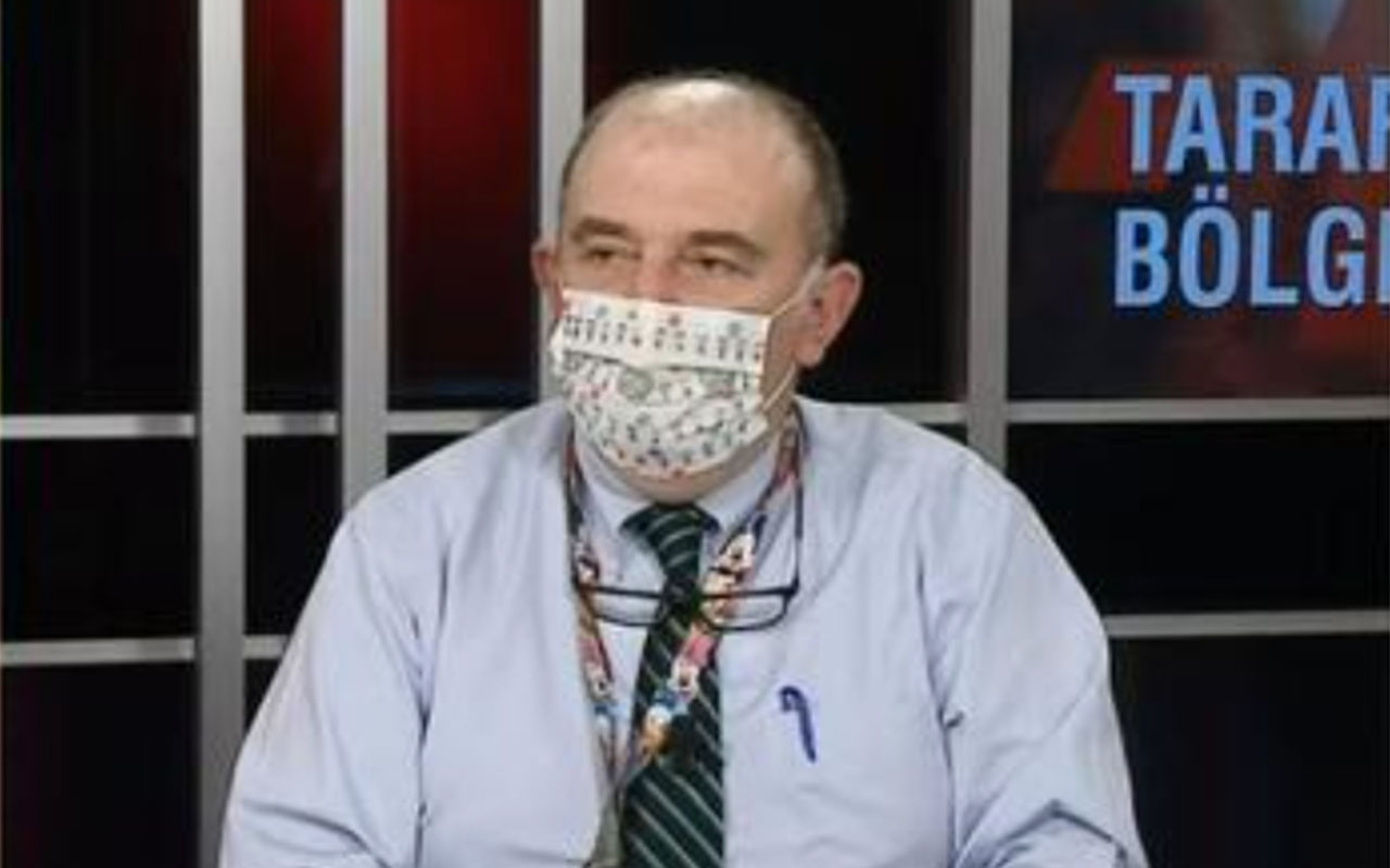 Bilim Kurulu Üyesi Prof. Dr. Ateş Kara maskesiz hayat için tarih verdi! Temmuz'da çıkarabiliriz