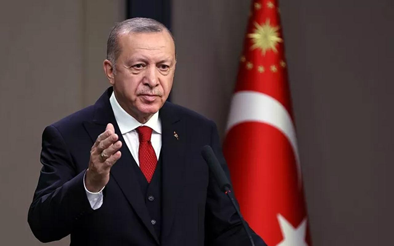 Erdoğan'dan talimat! CHP'deki cinsel taciz iddialarınıgündemde tutmak lazım