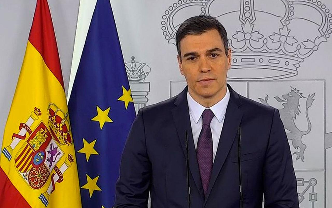 İspanya Başbakanı Sanchez: Türkiye ile AB arasında yapıcı diyalogdan yanayız