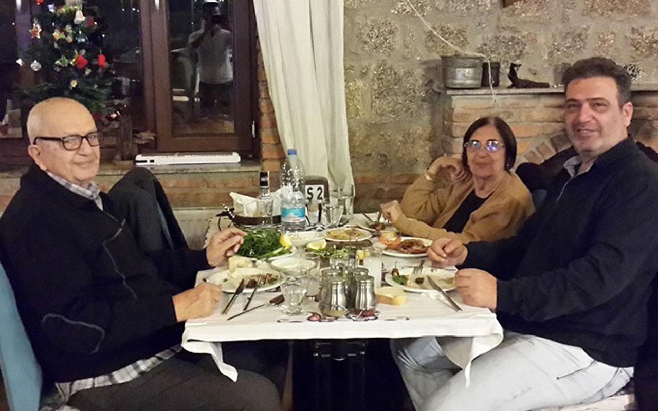 Aydın'dan acı haber: Baba ve oğlu 15 gün arayla koronavirüsten hayatını kaybetti