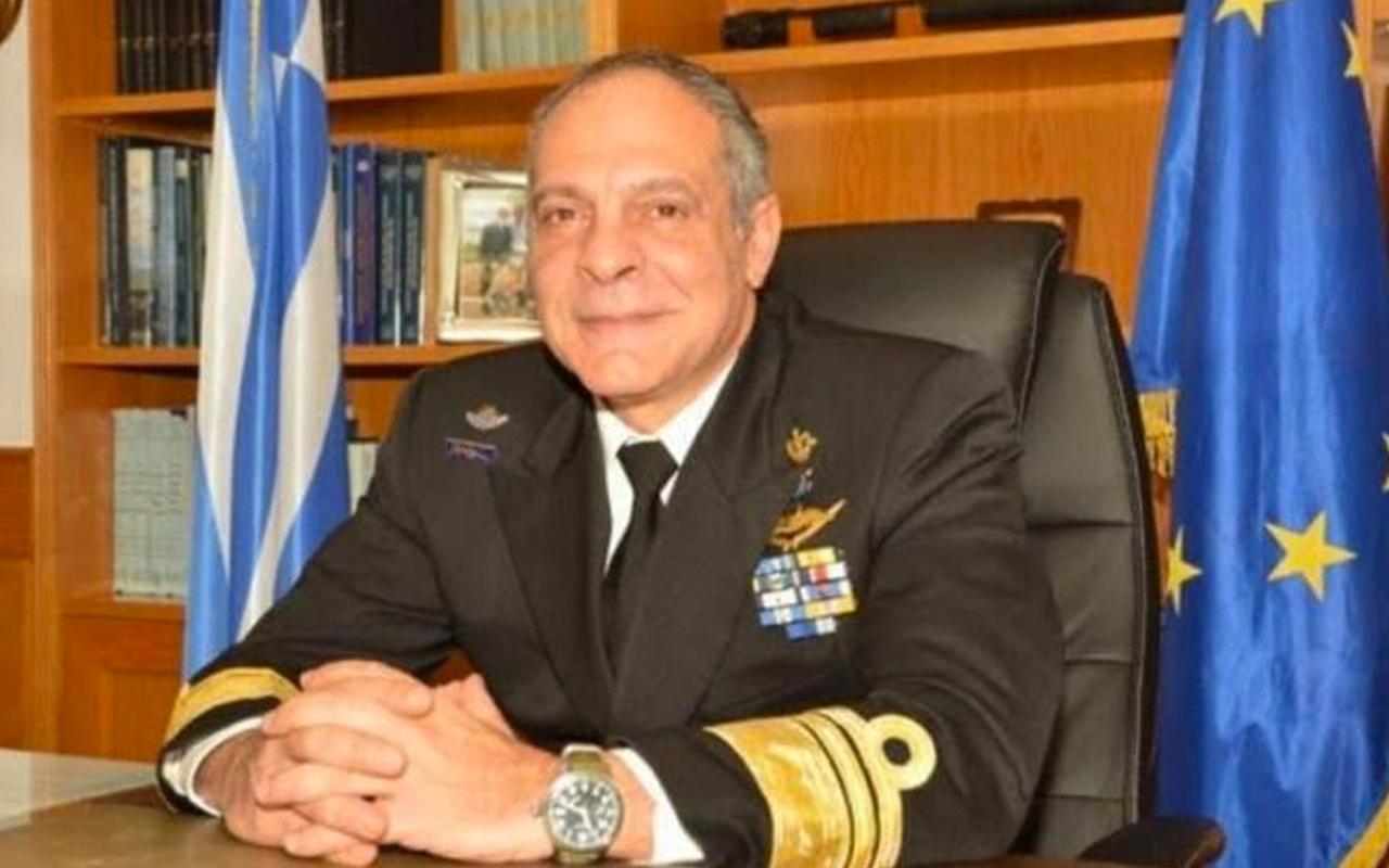 Yunanistan Başbakanı Miçotakis'in Ulusal Güvenlik Danışmanı'ndan Türkiye itirafları!