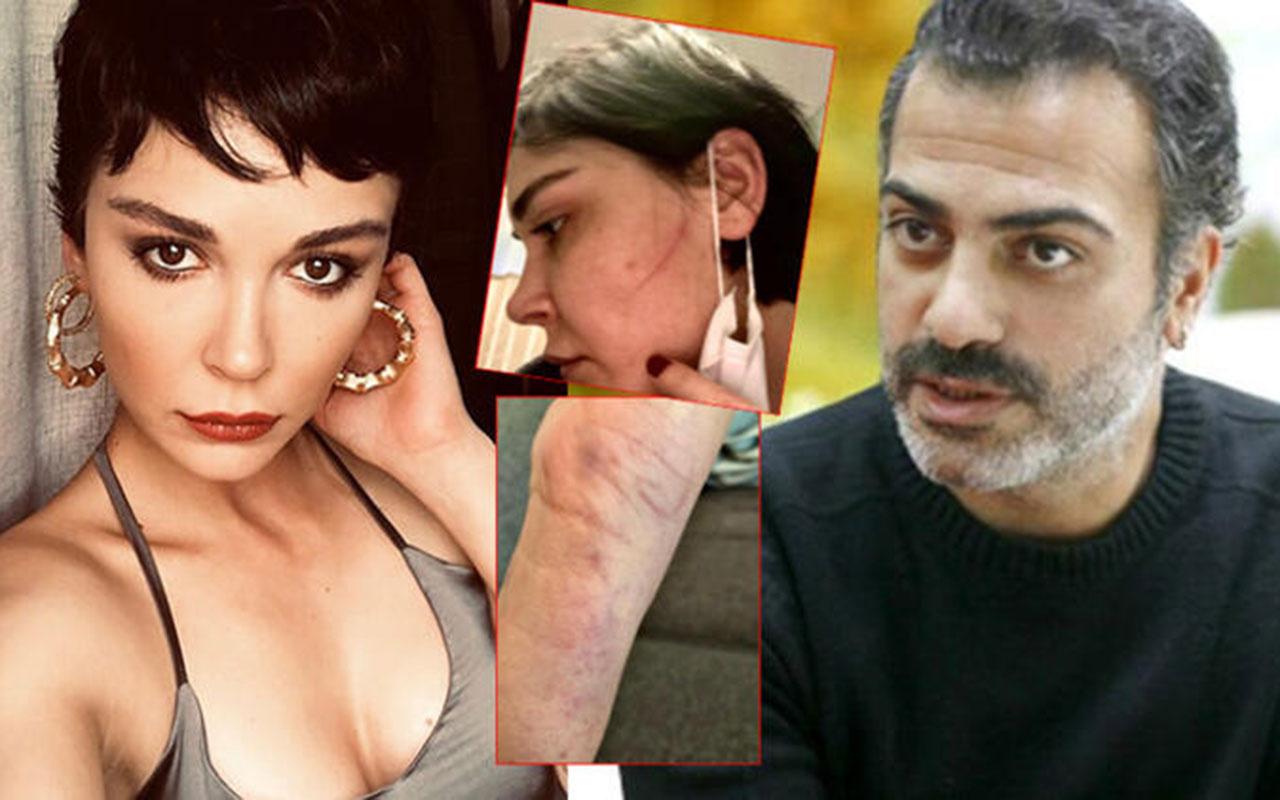 Sevcan Yaşar: Sermiyan Midyat konuşursam mahrem görüntülerimi yaymakla tehdit etti