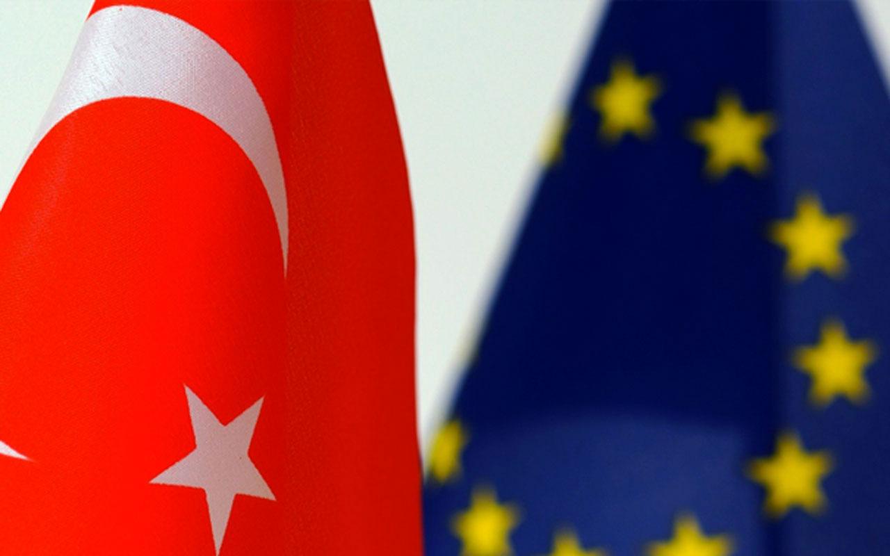 Avrupa Birliği'nden Türkiye'ye mesaj: İlişkilere yeniden yön verelim