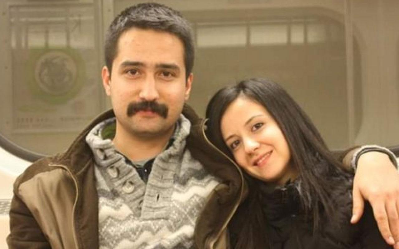 Yurt dışına kaçmak isterken yakalanan Avukat Aytaç Ünsal tutuklandı!