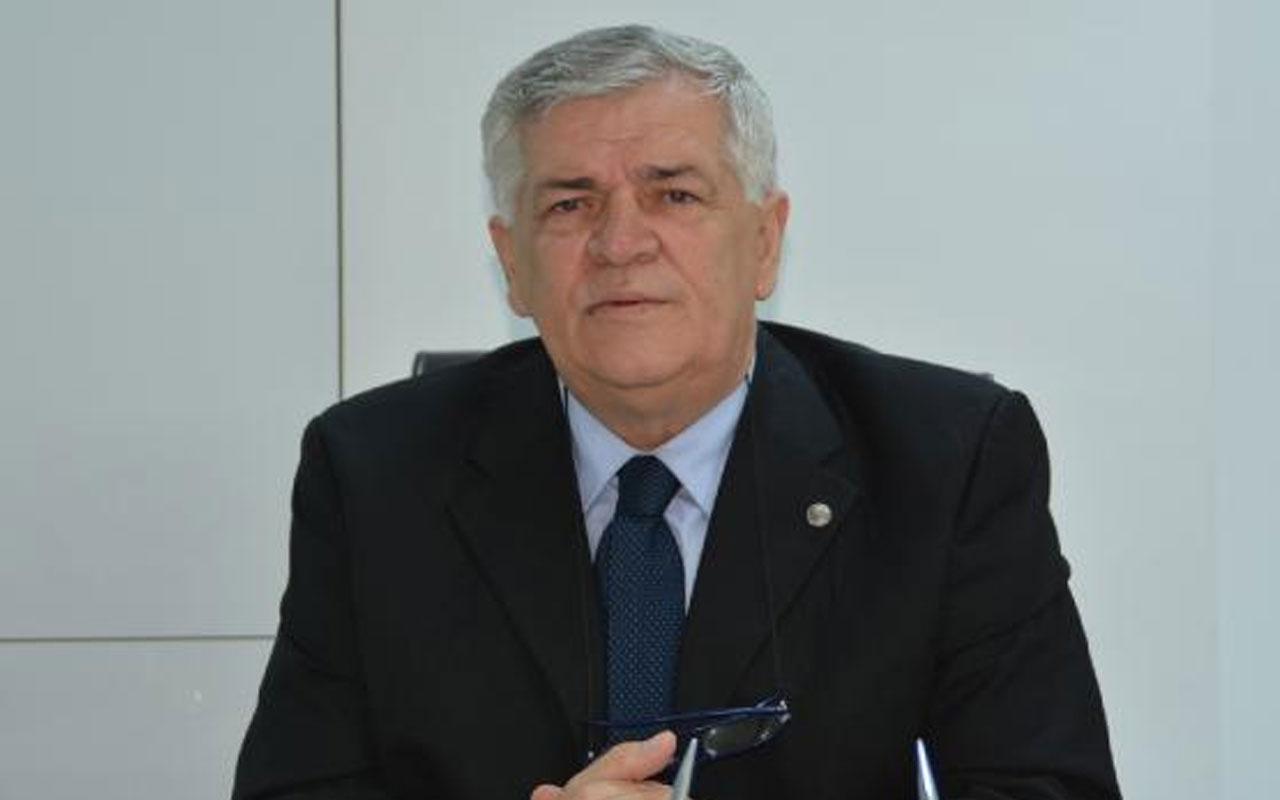 Gemlik Belediye Başkan Yardımcısı Bayram Demir koronavirüs nedeniyle yaşamını yitirdi
