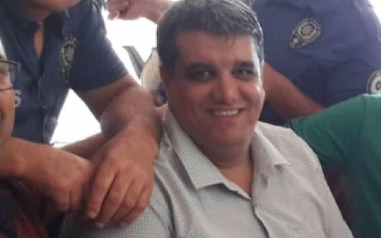 Mersin'de polis memuru koronavirüse yakalanmıştı! Acı haber geldi