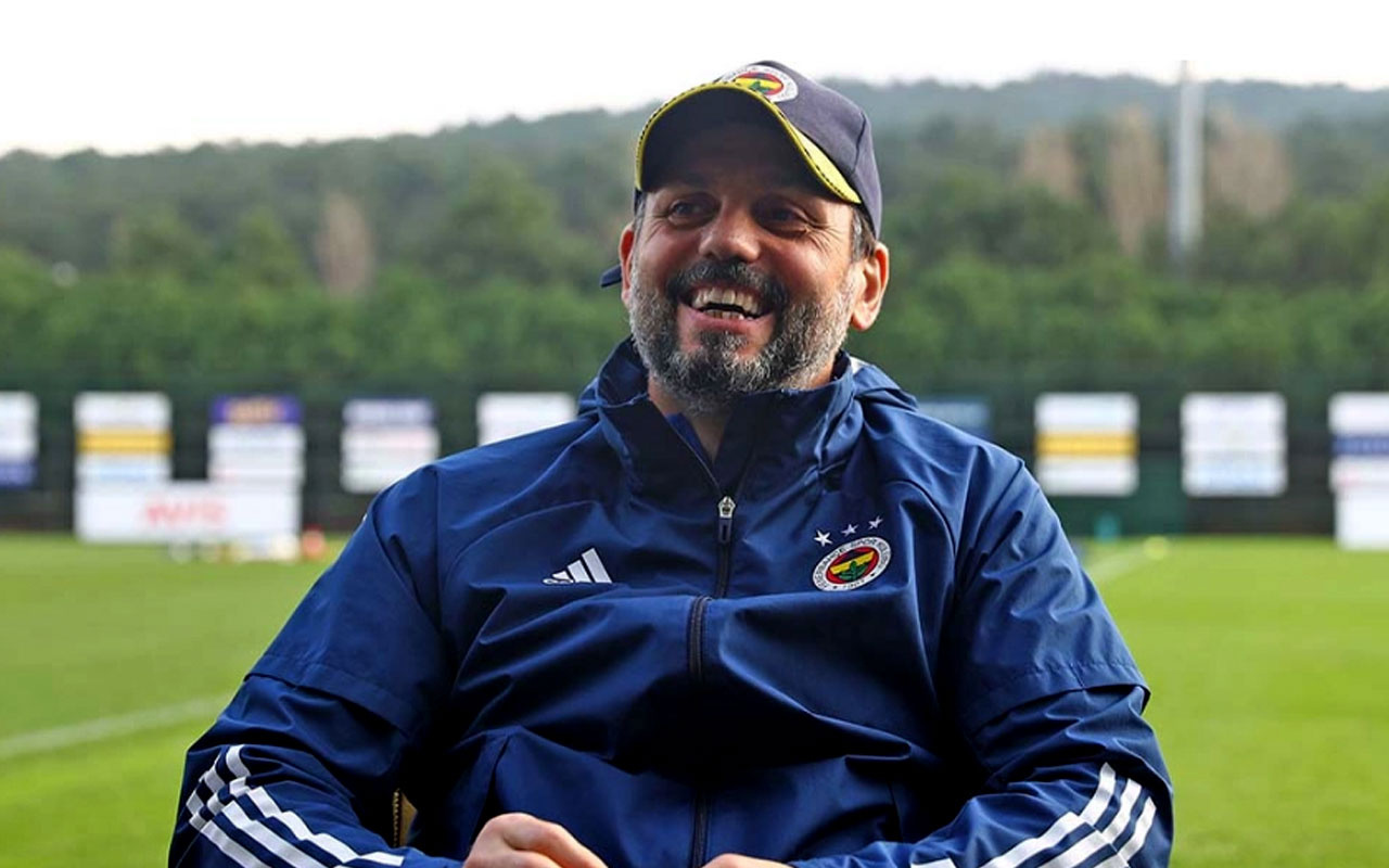 Fenerbahçe'de Erol Bulut'un yerine Aykut Kocaman mı geliyor?