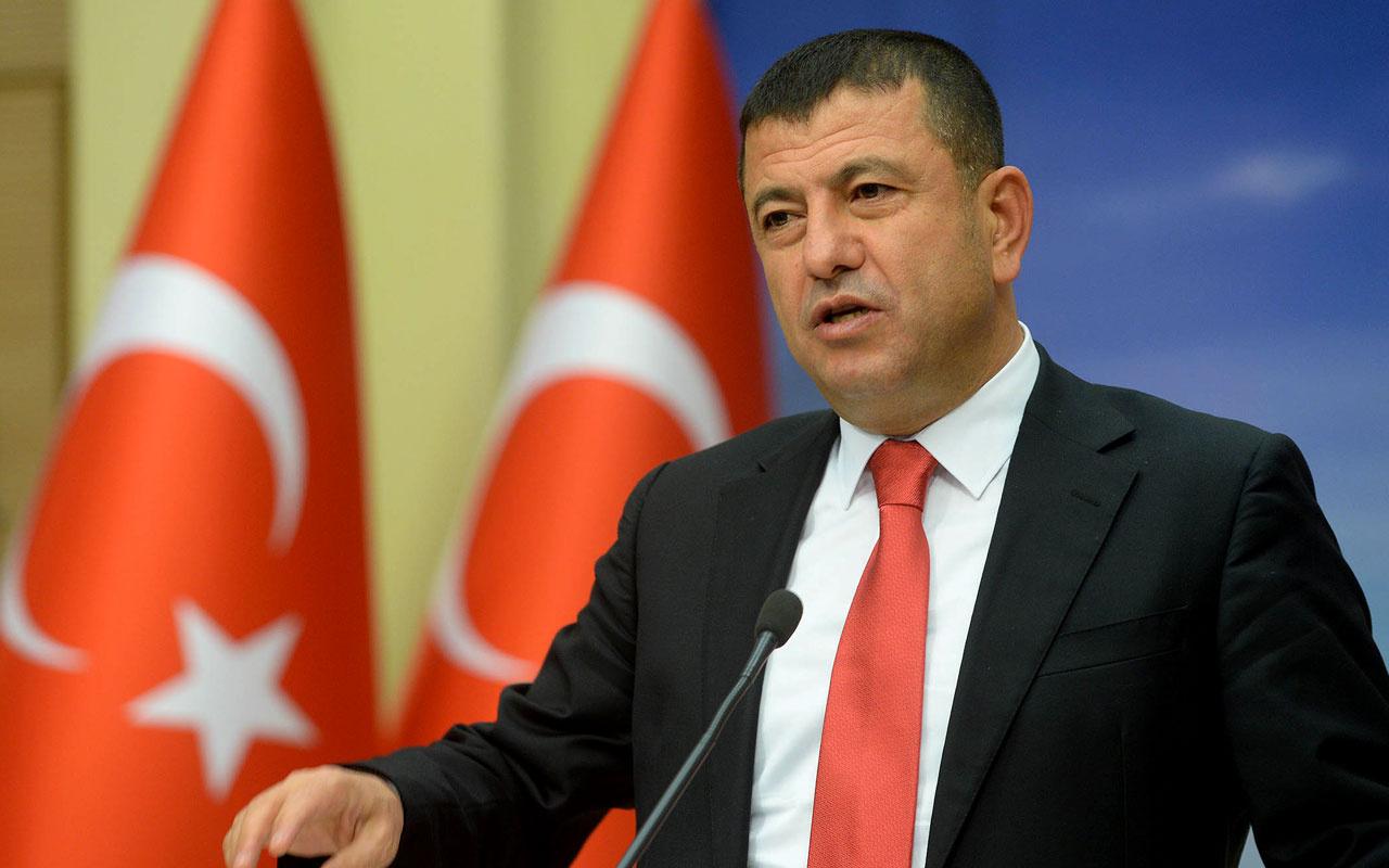 CHP'li Ağbaba'dan TEİAŞ özelleştirmesi tepkisi: Elektrik fiyatları artacak
