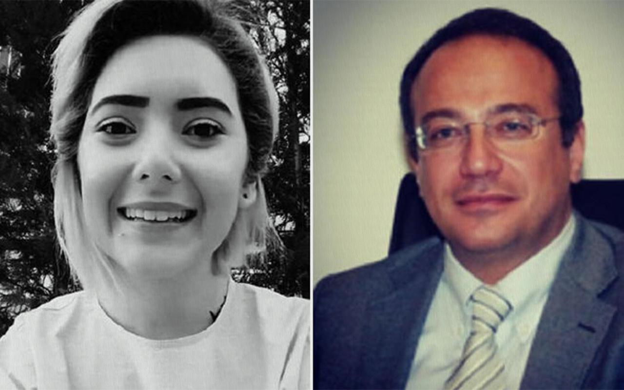 Şule Çet davasında bilirkişi olan profesör evinde tavana iple asılı halde ölü bulundu