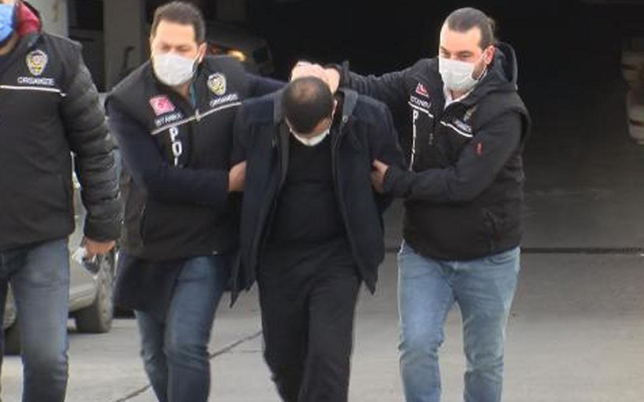 İstanbul'da 'Nurçinler' çetesinin örgüt lideri de kıskıvrak yakalandı