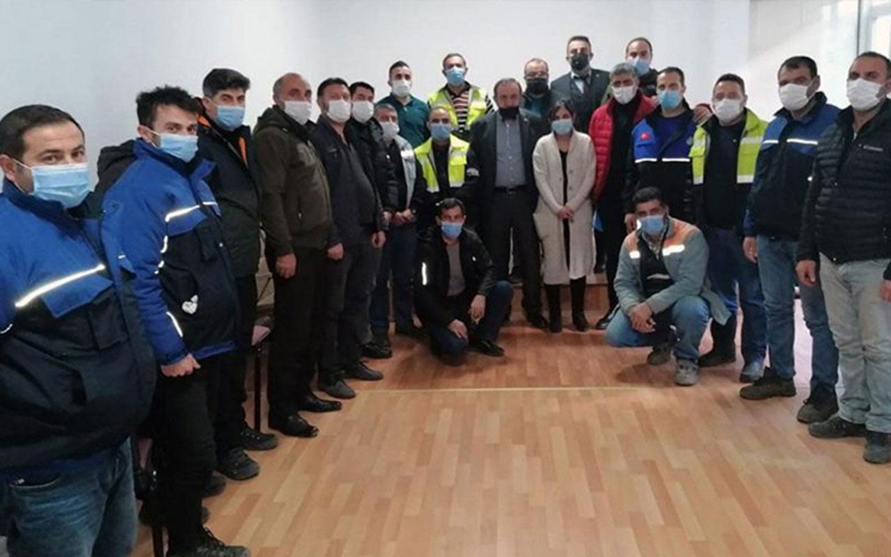 Maaşları aniden fırladı! CHP'li belediyeden işçilere yüzde 70 zam