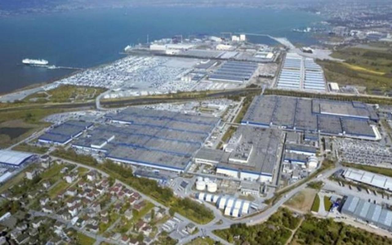 Yeni yatırım kararı! Volkswagen Ford Otosan'ın Kocaeli fabrikasında Transporter üretecek