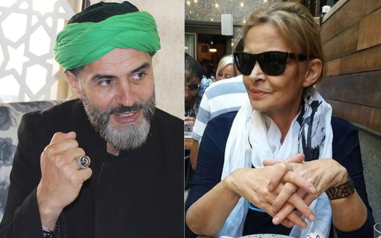 Yaşar Alptekin'in hayatını kaybeden eşi Nilgün Altınyay'la ilgili olay aldatma itirafı