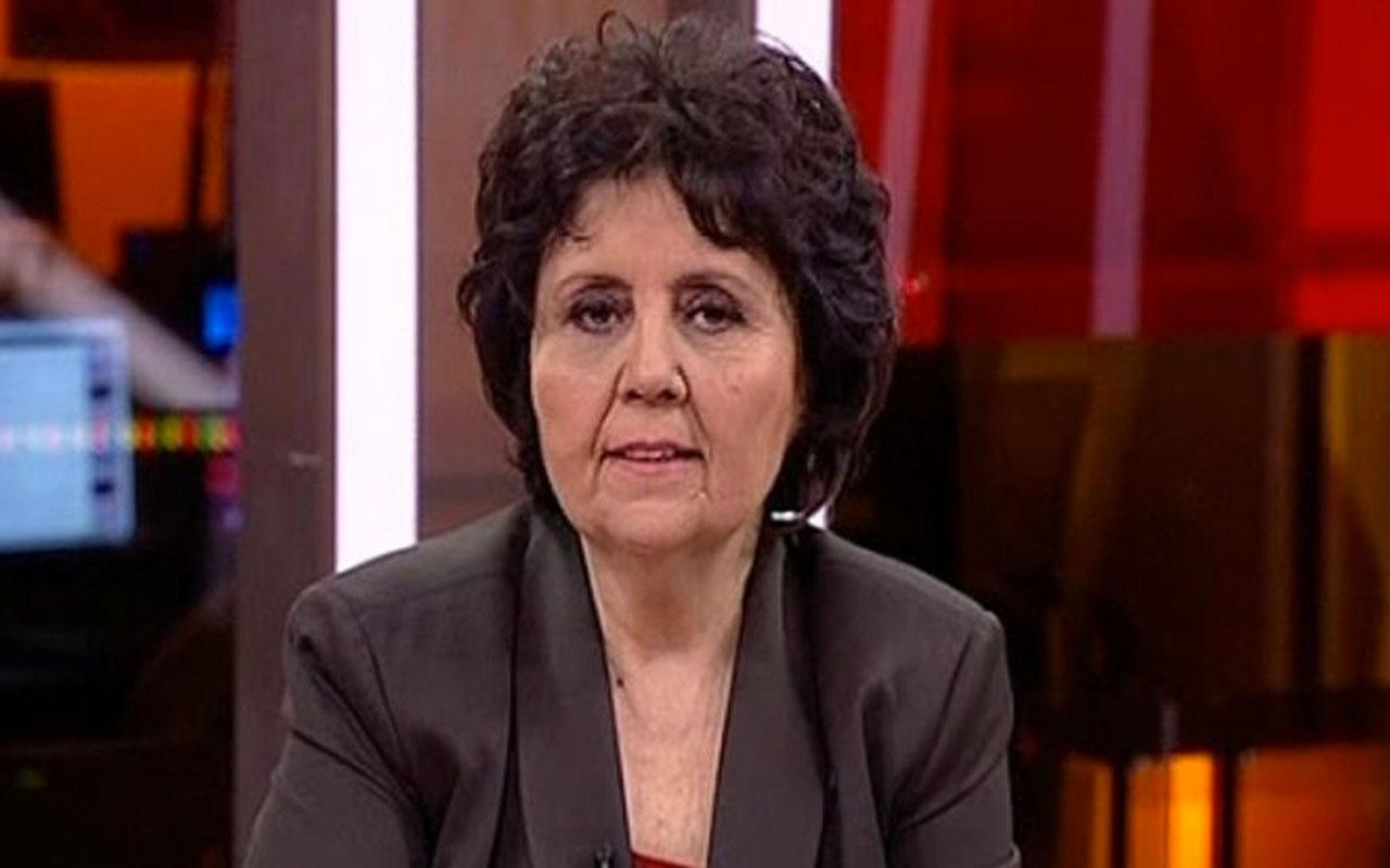 Ayşenur Arslan'dan Karabağ zaferi için tartışılan yorum