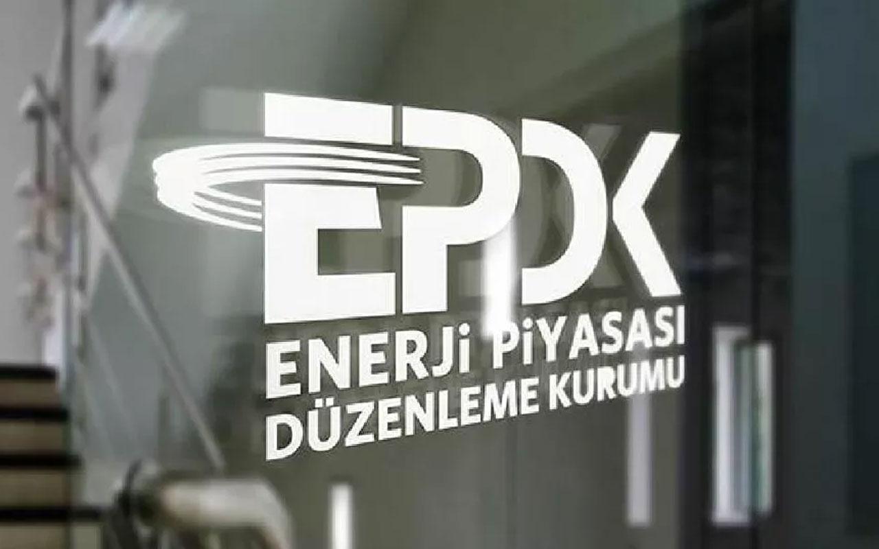 EPDK elektrikte serbest tüketici limitini belirledi