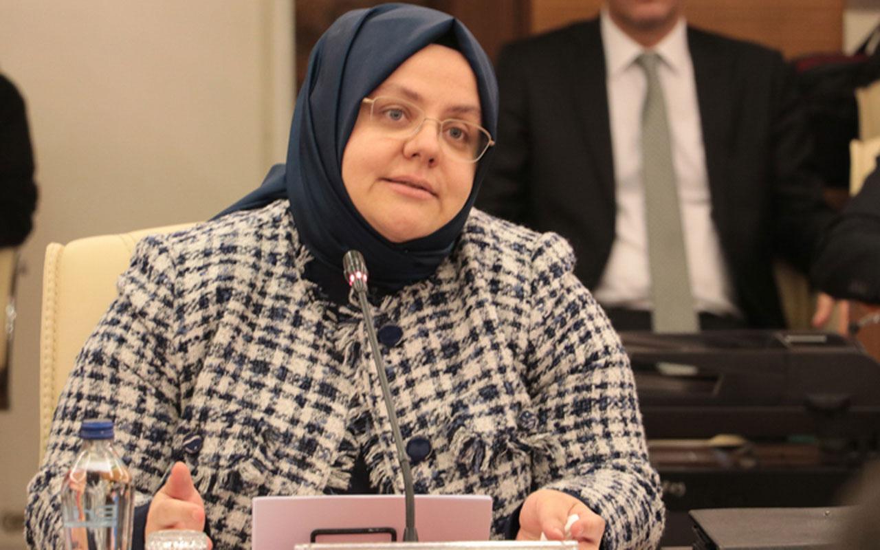 Bakan Zehra Zümrüt Selçuk: Kadınlarımıza kooperatifçilik eğitim vereceğiz