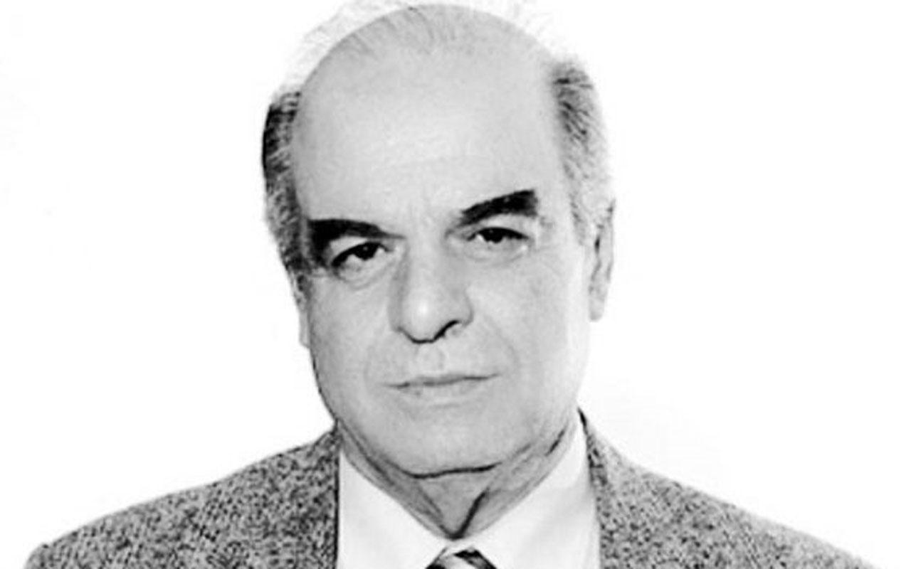 Oyuncu Mete Yavaşoğlu'ndan acı haber!