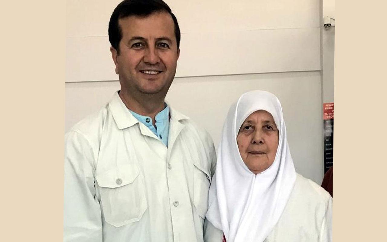 Eski başkan Yakup Hamdi Bozdağ  koronavirüsten önce ağabeyini sonra annesini kaybetti