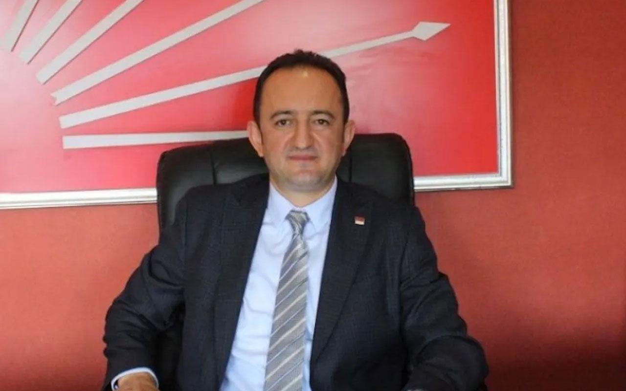 """CHP Konya İl Başkanı Barış Bektaş'tan """"taciz"""" iddiasına yanıt"""