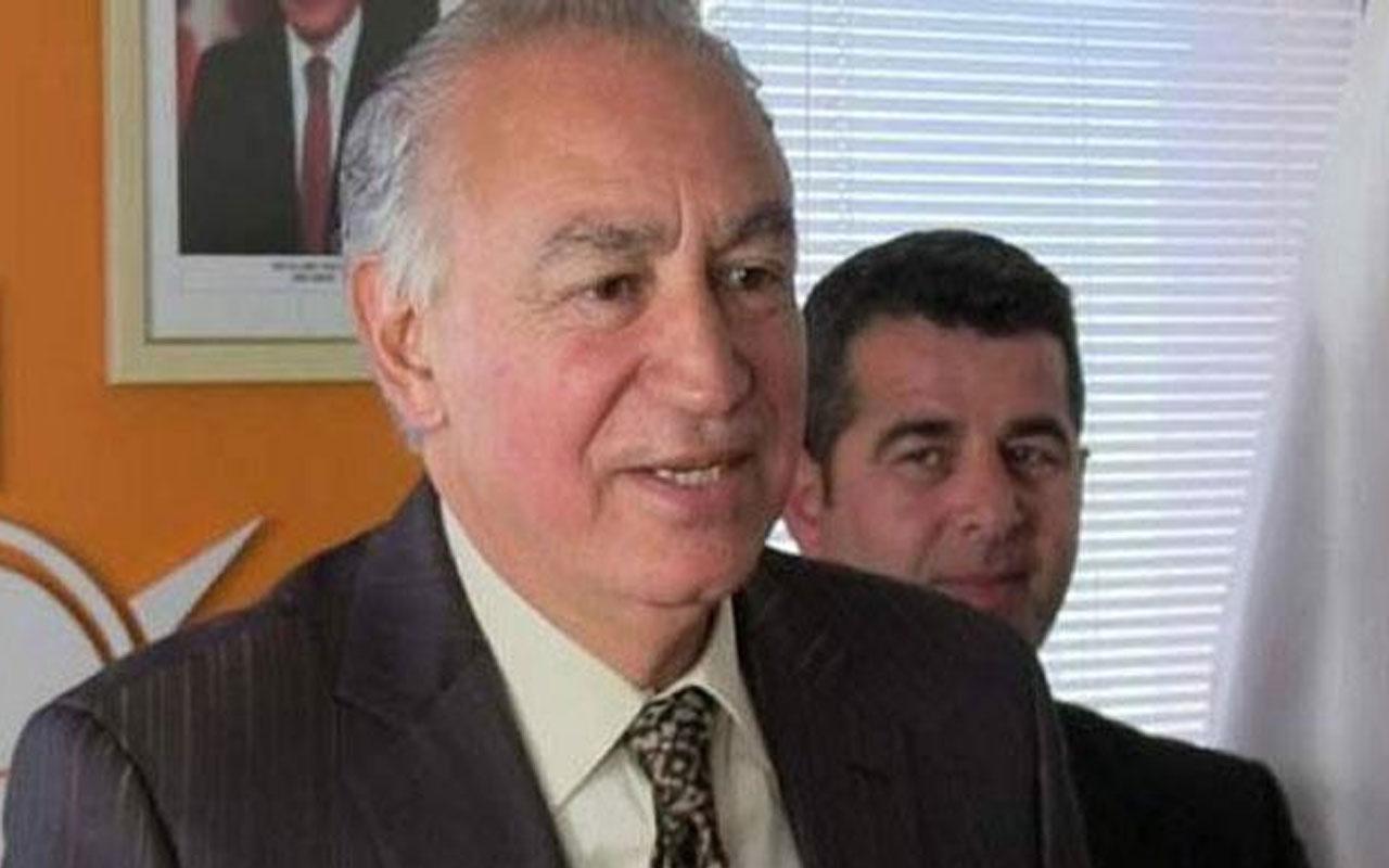 AK Parti Muğla Milletvekili Mehmet Yavuz Demir koronavirüse yakalandı