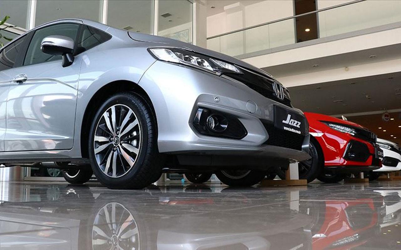 Otomobil pazarı hareketleniyor! Sıfır faiz müjdesi 120 bin araç satılması bekleniyor