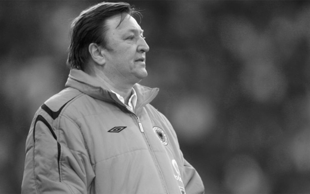 Fenerbahçe'nin eski hocası Otto Bariç koronavirüs nedeniyle vefat etti