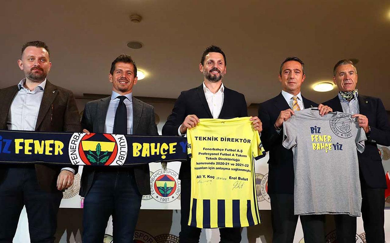 Fenerbahçe'de servet harcandı sonuçlar fiyasko