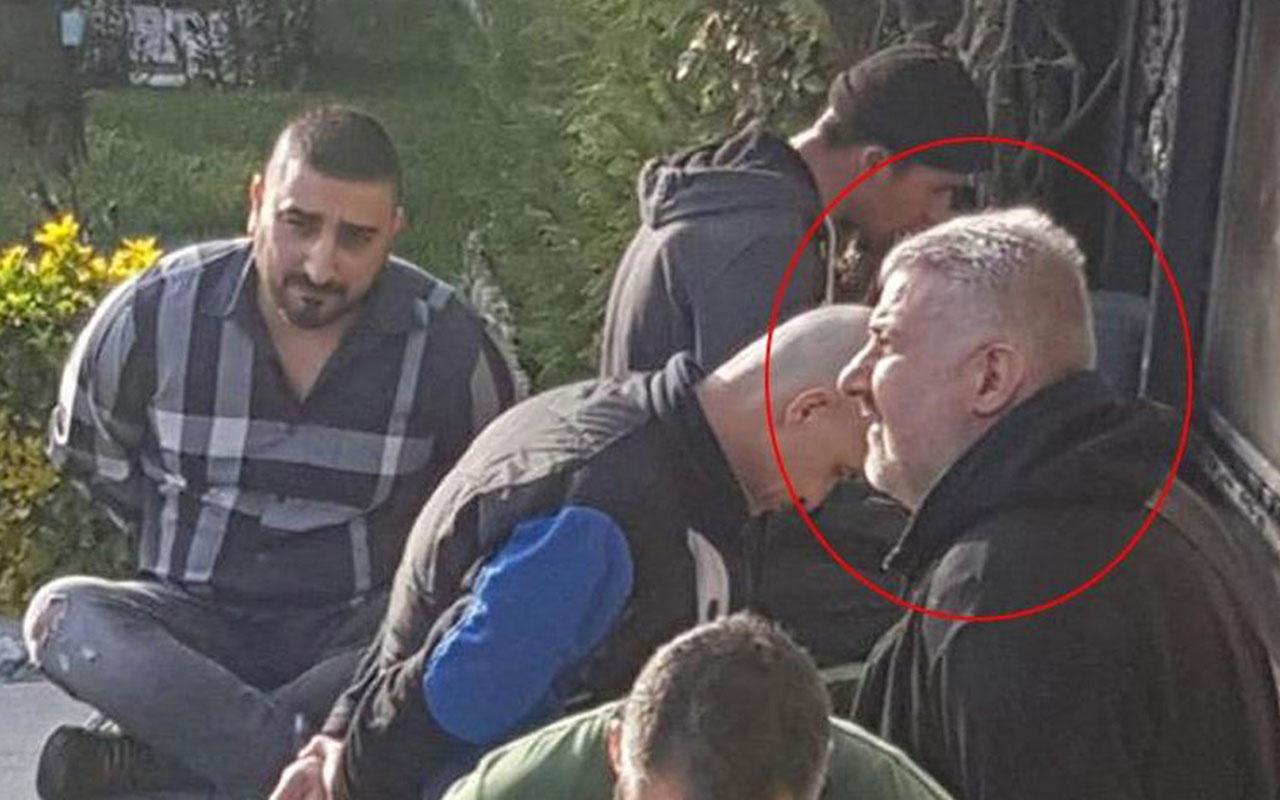 MİT'ten İran'lı ajan operasyonu! Uyuşturucu Baronu Zindaşti'nin 11 adamı yakalandı
