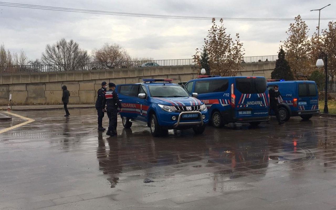 Kırşehir'de 8 yıl önce işlenen cinayet çözüldü katil en yakınındaki isim çıktı