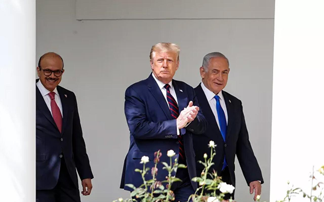 ABD ve İsrail Arap ülkeleriyle birlikte İran'a saldırıya mı hazırlanıyor?