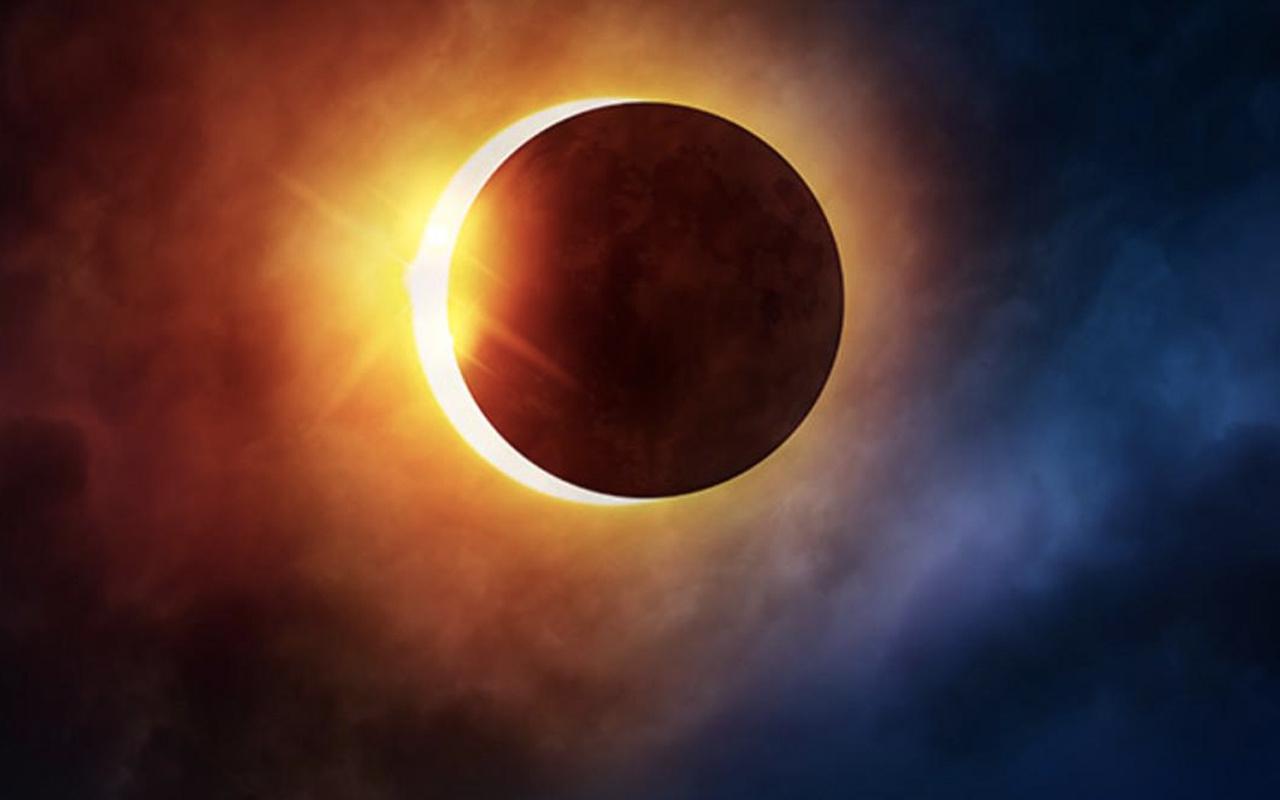 14 Aralık güneş tutulması ne zaman saat kaçta olacak?