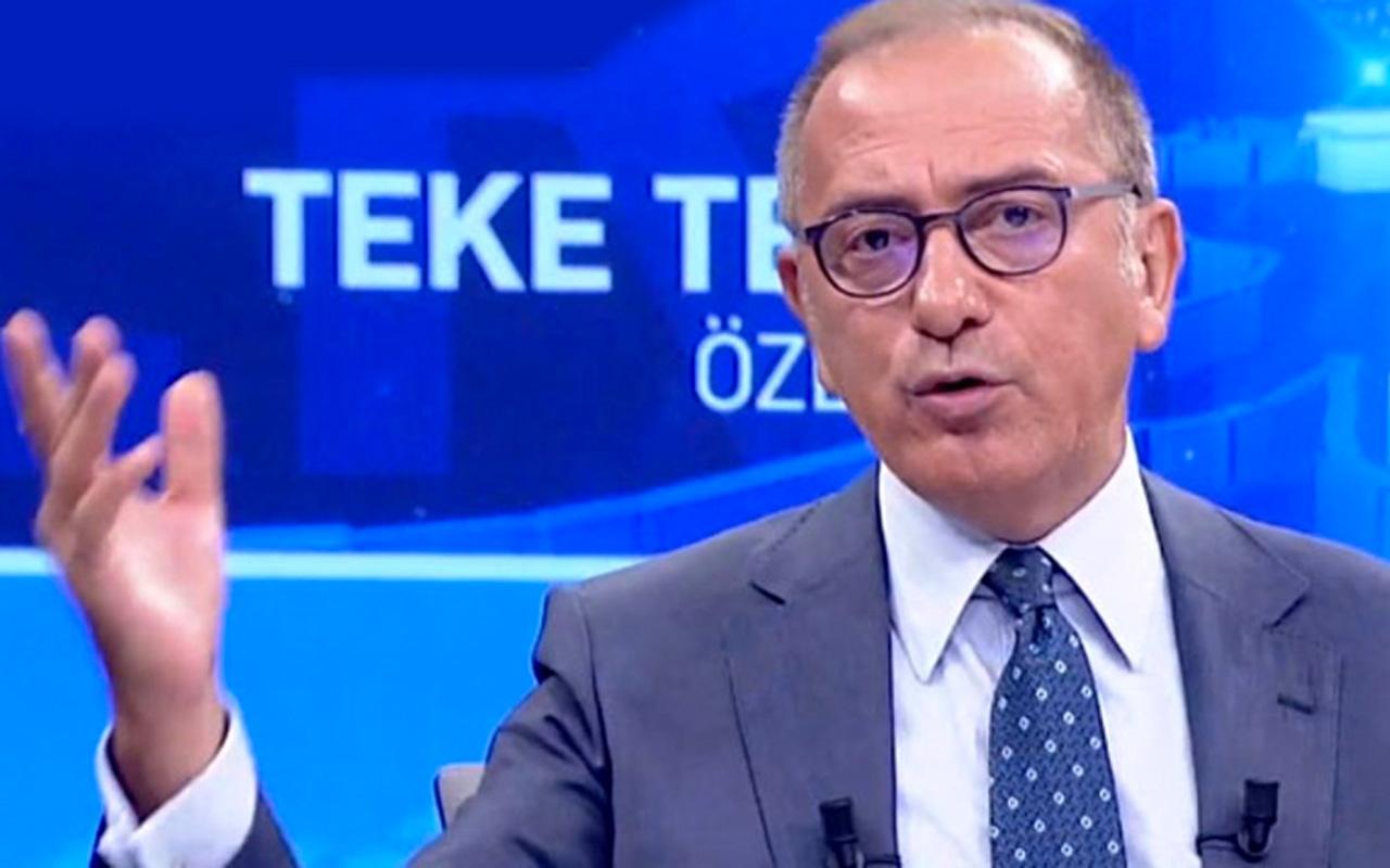 Fatih Altaylı'dan çok konuşulacak yazı: Covid-19'un ilacı Türkiye'den çıkabilir