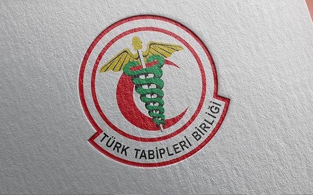 Türk Tabipleri Birliği acı haberi duyurdu! 3 sağlık çalışanı daha hayatını kaybetti