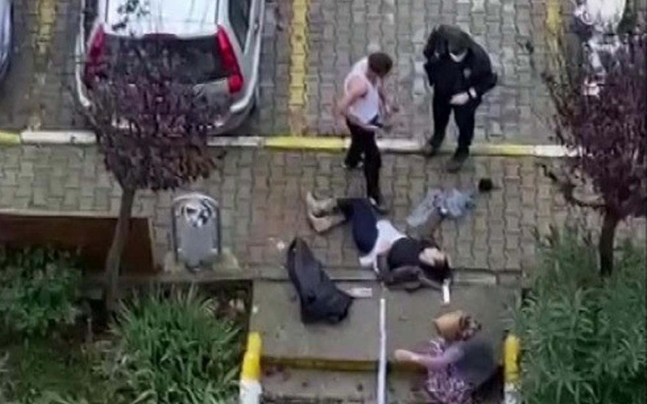 Tuzla'da kocası tarafından bıçaklanan kadın hayatını kaybetti