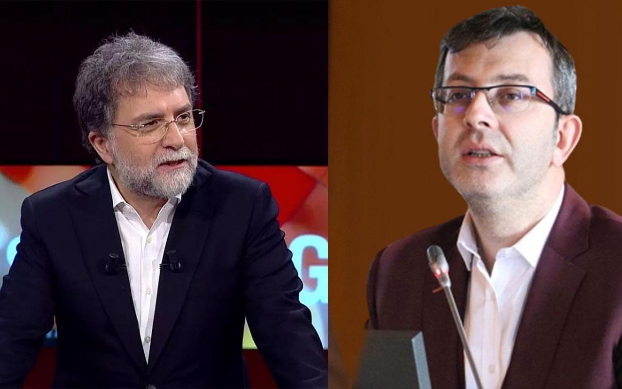 Ekonomist Özgür Demirtaş'tan Ahmet Hakan ve Turgay Güler'e 'dolar' tepkisi! Boş konuşma