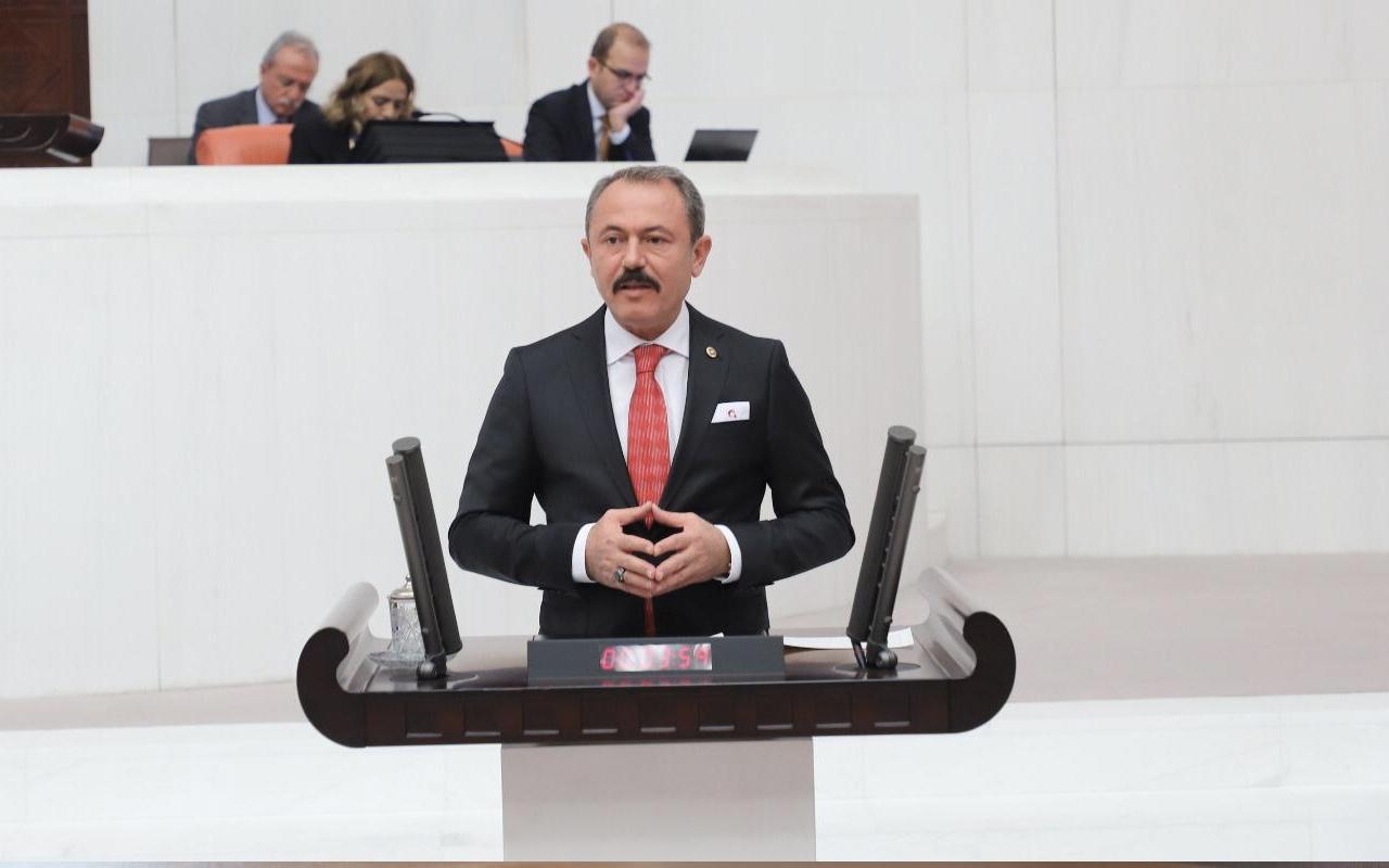 Şahin Tin eşi ve çocukları kimdir? AK Parti Denizli milletvekili ne dedi?